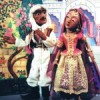 Introducing Arts Presents Tanglewood Marionettes on March 9th