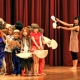 Spring dance classes at Agassiz Afterschool