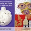 Second Annual Community Art Show
