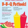 2010 Annual Community Barbecue Potluck – September 22nd
