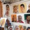 Jon Imber's Upcoming Exhibits Redefine Lively Brushstrokes