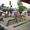 Mass. Ave. Construction Update – Demonstration Block