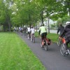 The Living Well Network Makes Space for Older Bicyclists