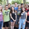 Outback Thanks 2015 Mayor's Youth