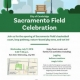 Sacramento Field Celebration – July 11