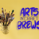 Arts N' Craft Brews with Maud Morgan Arts