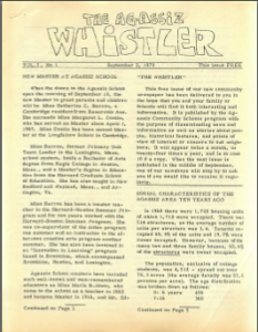 WhistlerSep2-1970 cover