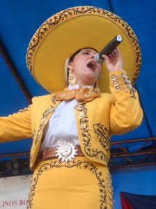 Veronica Robles