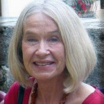 Kate MacDonald LWN Volunteer teacher