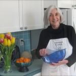 Ellen Kramer, LWN Volunteer