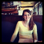 Photo of afterschool teacher Molly Juhlin