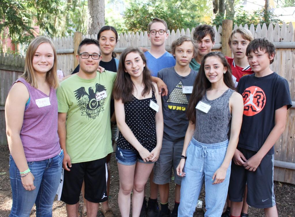 Mayors Youth 2015
