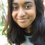 Shrija Sriram